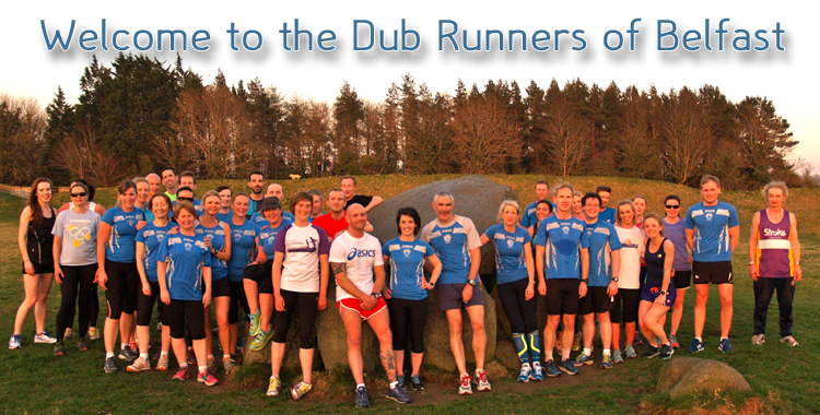Welcome to the Dub Runners