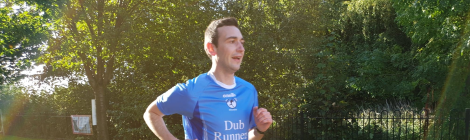 Dub All Star #20: Niall McCrory